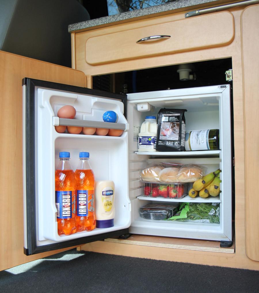 Refrigerator problems 39